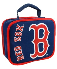 Concept One Boston Red Sox Sacked Lunch Bag
