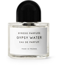 Byredo Gypsy Water Eau De Parfum Lemon Incense 50Ml White