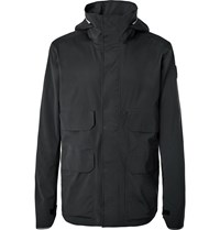 Canada Goose Meaford Shell Jacket Black