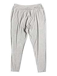 Roxy Hurrica Harem Yoga Pant Grey