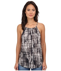 Soft Joie Bamarey Caviar Women's Sleeveless Black