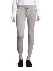 Heroine Sport Boost Sweatpants Heather Grey