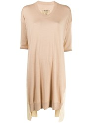 Uma Wang Oversized Draped Jumper 60