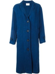 Simon Miller 'Tula' Coat Blue