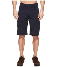 Arc'teryx Rampart Long Tempest Men's Shorts Black