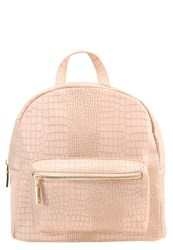Missguided Rucksack Nude