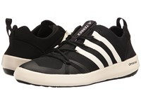 Adidas Terrex Climacool Boat Black Chalk White Black Men's Shoes