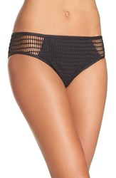 Kenneth Cole Women's New York Wrapped In Love Hipster Bikini Bottoms