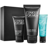 Clinique For Starter Kit Daily Intense Hydration