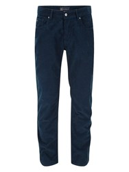Henri Lloyd Regular Fit Corduroy Trousers