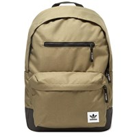Adidas Classic Backpack Green