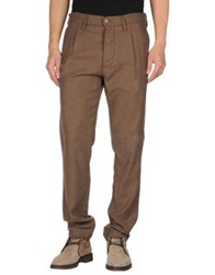 It's Met Dress Pants Khaki