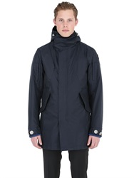 Spiewak Ono Cotton Canvas Parka And Jacket