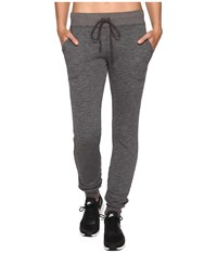 Hard Tail Jogger Pants Granite Women's Casual Pants Gray