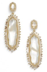 Kendra Scott Women's 'Kalina' Drop Earrings