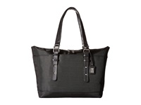 Travelpro Executive Choice Business Tote Black Tote Handbags
