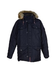 Puffa Coats And Jackets Down Jackets Men