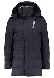 Gaastra Verde Winter Coat Schwarz Black