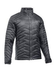 Under Armour Coldgear Reactor Packable Quilted Jacket Graphite