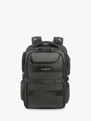 Samsonite Bleisure 15.6 Overnight Backpack Anthracite