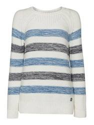 Barbour Dock Knit Multi Coloured Multi Coloured