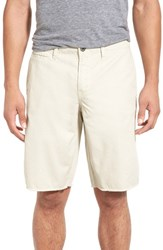 Men's Original Paperbacks 'St. Barts' Raw Edge Shorts