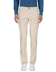 Guess By Marciano Casual Pants Ivory