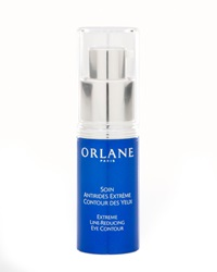 Orlane Extreme Line Reducing Eye Contour Red