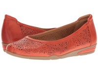 Earth Celeste Coral Women's Shoes