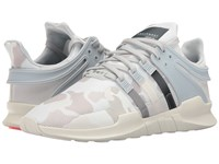 Adidas Eqt Support Adv Camo Footwear White Mid Grey Vintage White Men's Running Shoes