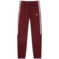 Adidas Spirit Radkin Sweat Pant Burgundy