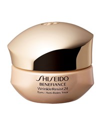 Benefiance Wrinkleresist24 Intensive Eye Contour Cream 15 Ml Shiseido