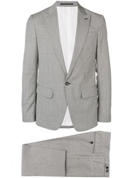 Dsquared2 Two Piece Formal Suit Grey