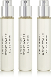 Byredo Eau De Parfum Gypsy Water Set 3 X 12Ml