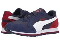 Puma St Runner Nl Peacoat White Rio Red Men's Running Shoes Navy
