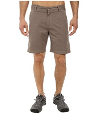 Royal Robbins Convoy Short Taupe Men's Shorts