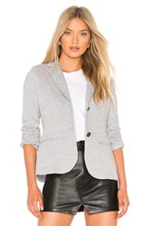 Bailey 44 Cozy Up Fleece Jacket Gray
