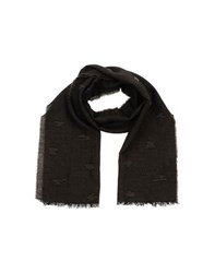 Harris London Accessories Oblong Scarves Men Dark Brown