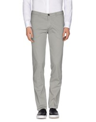 Cellar Door Trousers Casual Trousers Men Grey