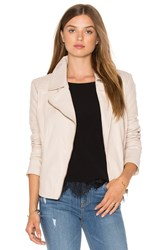 Cupcakes And Cashmere Yumi Jacket Beige
