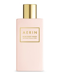Aerin Beauty Limited Edition Rose Body Wash 7.6 Oz.