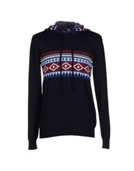 Aimo Richly Sweaters Maroon
