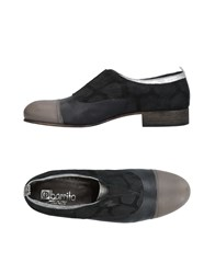 Ebarrito Loafers Grey