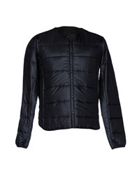 Descente Down Jackets Black