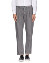 Ermanno Scervino Scervino Street Trousers Casual Trousers Men Lead