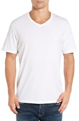 Rodd And Gunn Men's Solway Sports Fit V Neck T Shirt