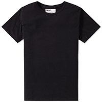 Mhl By Margaret Howell Mhl. By Margaret Howell Basic Tee Black