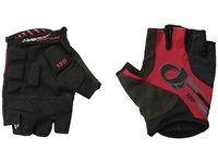 Pearl Izumi Elite Gel Glove True Red Black Cycling Gloves