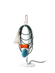 Foscarini Filo Teodora Table Lamp Multicolor