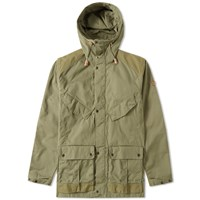 Fjall Raven Fjallraven Numbers Jacket No.68 Green